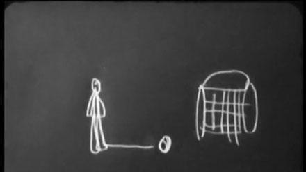 Jeux de ballons – Dessins en mouvements