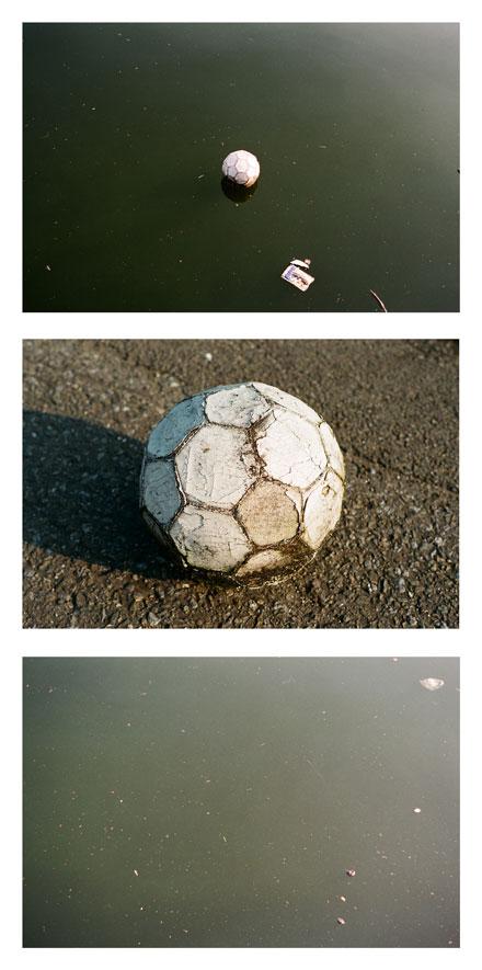 Ballons abandonnés/collectés – Part 02