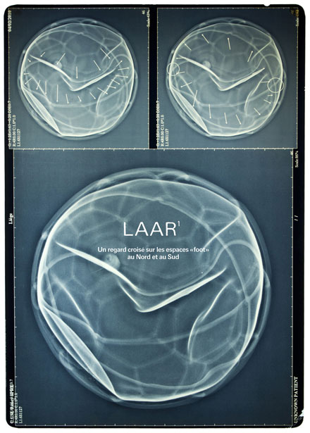 LAAR – PUBLICATION